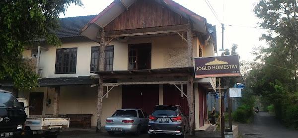 Joglo Homestay