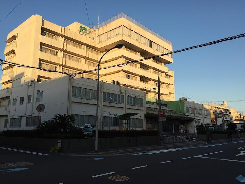 病院 鹿児島 徳 洲 会
