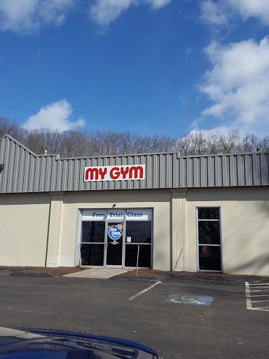 Gymnastics Center «My Gym», reviews and photos, 256 Oakwood Dr #1, Glastonbury, CT 06033, USA