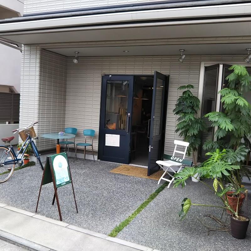 SwingStreet Cafe