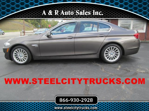 Used Car Dealer «A & R Auto Sales», reviews and photos, 1165 Warwick Ave, Warwick, RI 02888, USA