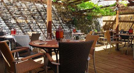 photo du restaurant L'Émile Brochettes