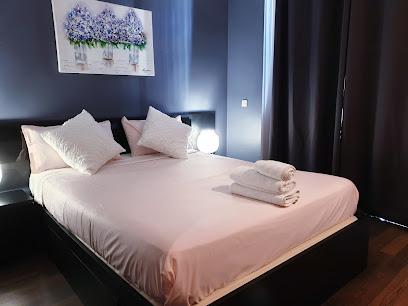 Apartamentos Madrid Titania