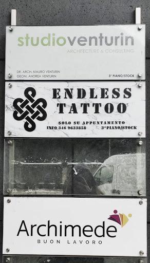 Endless Tattoo BZ di Toller Laura