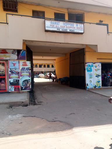Ramat Shopping Mall, P5 Kano Road, Kakuri, Kaduna, Nigeria, Clothing Store,  state Kaduna
