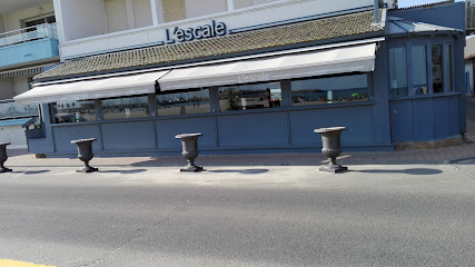 photo du restaurant L'Escale
