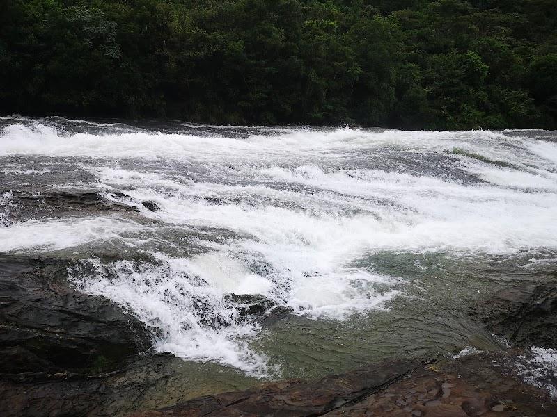 Kanbire Waterfall