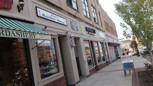 Chuck's Barber Shop