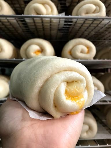 阿潔老麵饅頭-通霄美食/白沙屯美食/苗栗美食