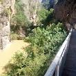 Çal Kisik Kanyonu