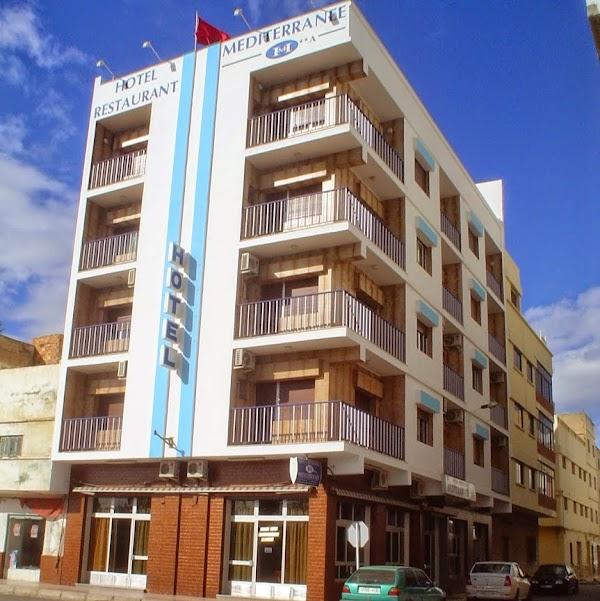 Hotel Restaurant Mediterranee