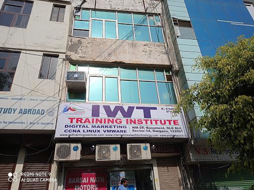 IWT Training Institute-Digital Marketing, PPC, PHP, Linux , Stock Marketing-img