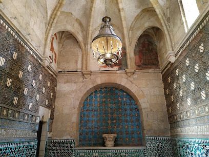 San Bartolomé, Córdoba