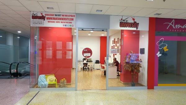 Centro Comercial Escaleritas 54