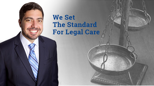 Personal Injury Attorney «Ovadia Law Group», reviews and photos