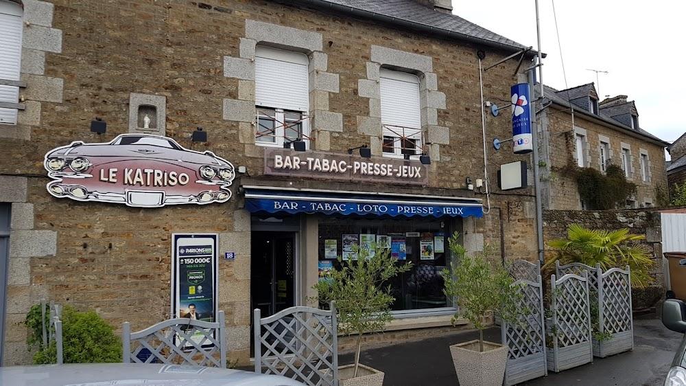 photo du resaurant Le Katriso