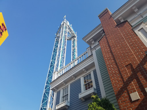 Theme Park «Six Flags New England», reviews and photos, 1623 Main St, Agawam, MA 01001, USA