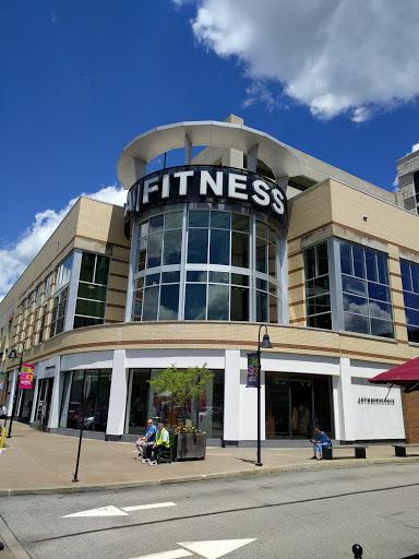 La Fitness Pittsburgh