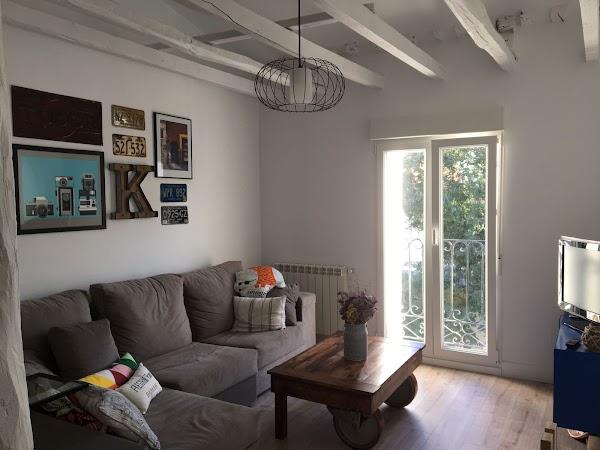 Decorando tu espacio Estudio de interiorismo en Madrid