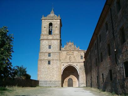 Monastery of Santa Maria de Irache