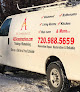 AEG Construction Water Damage Repairs And Interior Remodeling. logo