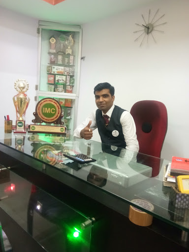imc harbal shri vallabh kripa harbal store, Indore, madhya
