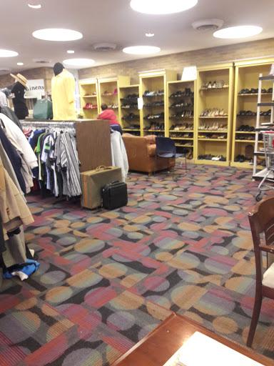New Beginning Center Resale Store, 120 W Kingsley Rd, Garland, TX 75041, Thrift Store