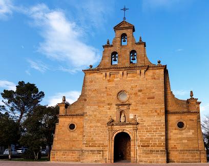 Ermita de la Virgen de Linarejos