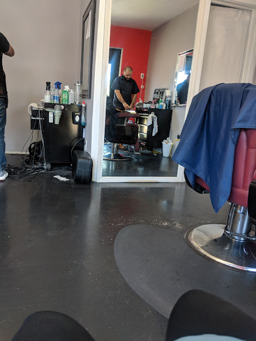Bellos Barbershop