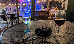 Lincoln Street Wine and Cigar Bar