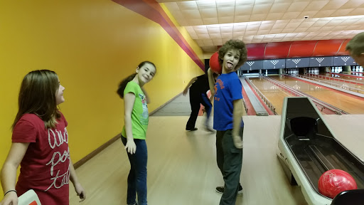 Bowling Alley «Tell City Bowling Center», reviews and photos, 322 IN-66, Tell City, IN 47586, USA