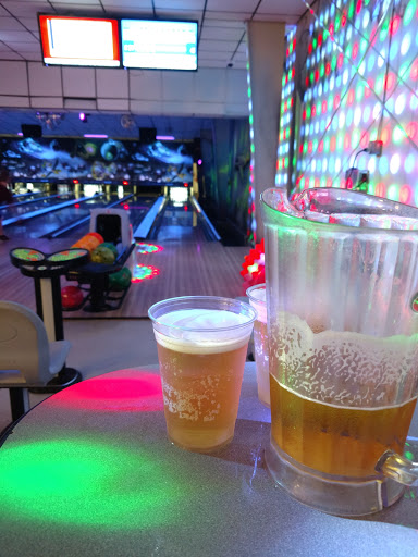Bowling Alley «Bowling Center», reviews and photos, Columbus Bowling Center, Columbus, MS 39710, USA