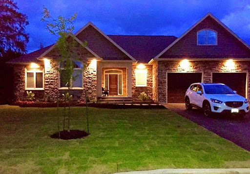 Lawn care service The Gravel Doctor & Alrock Ground Maintenance Ltd - Lawn Care & Landscaping Services in Riverview (NB)   LiveWay