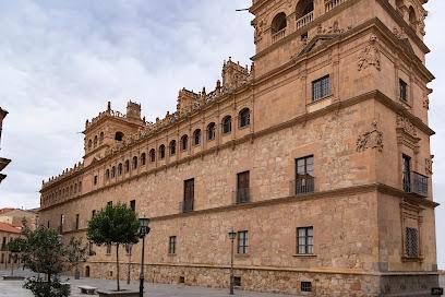 Monterrey's palace