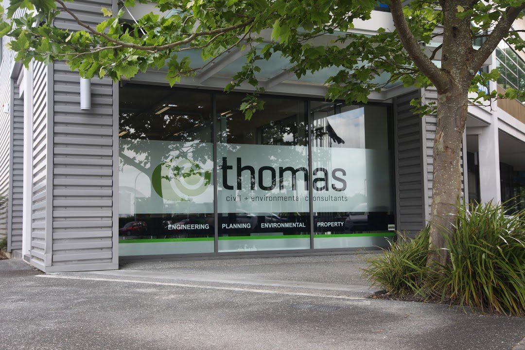 Thomas Consultants Limited