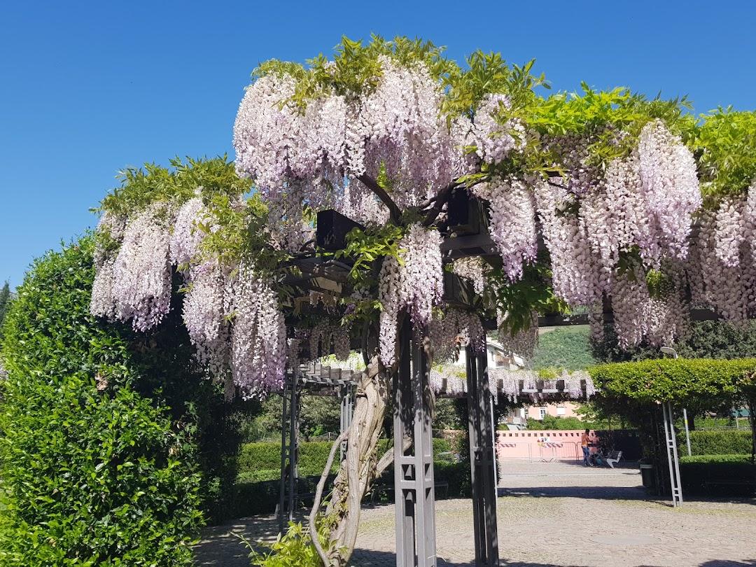 Parco Pompei