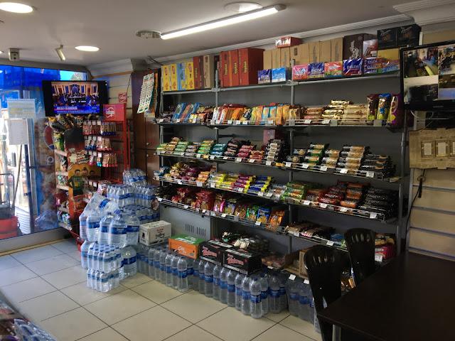 Doydoy Bufe Lokanta Market