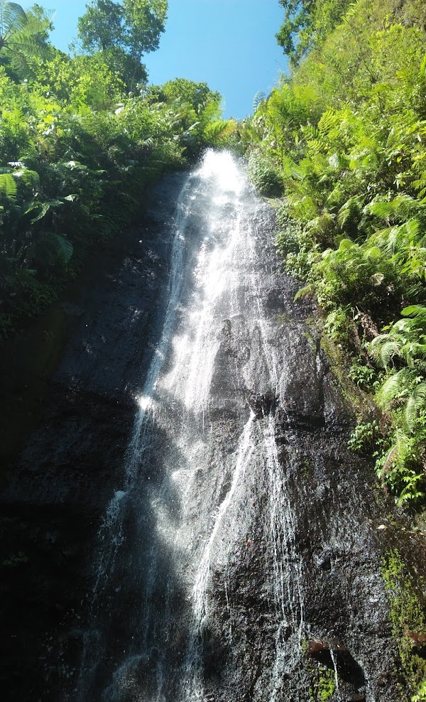 Air Terjun Seloresi