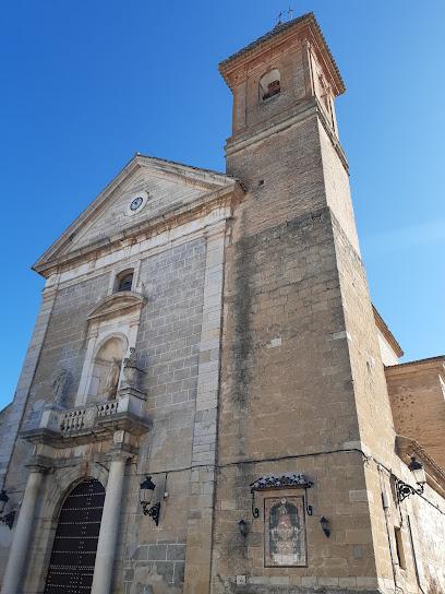 Iglesia Parroquial de la Expectación