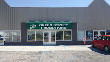 Green Street Promotions