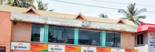 Pushkara Sales & Service Godrej InterioTumkur