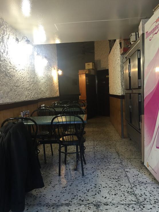 Bar Jupiter Restaurante 08005 Barcelona