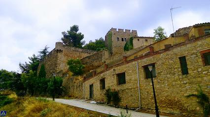 Castell de Rocafort