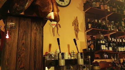 Bar El Infierno