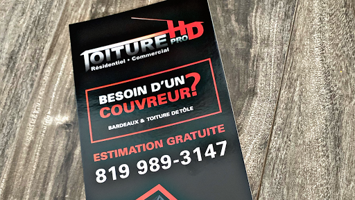 Roofing Toiture prohd in Shawinigan (Quebec) | LiveWay