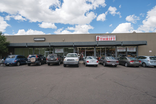 Stepping Stones Thrift Store - Goodwin Street Location, 408 W Goodwin St, Prescott, AZ 86303, Thrift Store