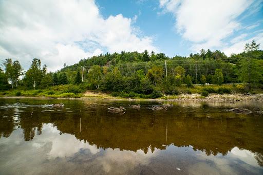 Camping Parc La Conception   Camping VR Parkbridge à La Conception (Quebec)   CanaGuide