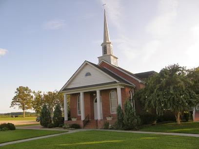 Methodist church Camden United Methodist Church