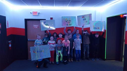 Amusement Center «Time Warp Escape Rooms», reviews and photos, 8 Bourbon St, Peabody, MA 01960, USA