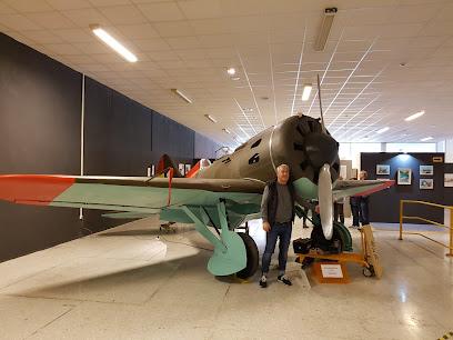 Centre D'aviació Històrica de la Sénia